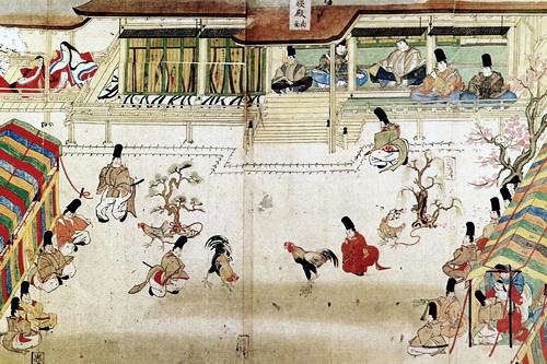 寝殿造の歴史